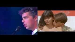 Pet Shop Boys   Domino Dancing (RaRCS, By DcsabaS, 1989)