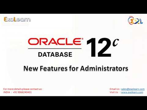 Learn Oracle Database Online  Oracle Database Courses Online ...