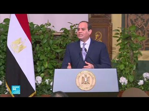 العرب اليوم - شاهد: جدل كبير في مصر تثيره تصريحات مقاول مصري في المنفى