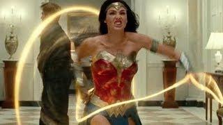 Explaining The Wonder Woman 1984 Trailer