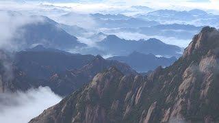 Video : China : HuangShan (Yellow Mountain), AnHui 黃山 (Scenic China Special, 2018 - 2)