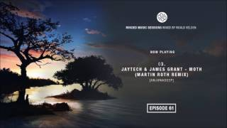 Roald Velden - Minded Music Sessions 061 [May 9 2017]