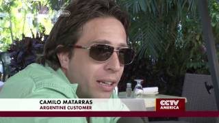 Florida Businesses Accept Argentine Peso in Hopes of Increasing Profits