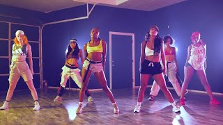 Major Lazer   Que Calor (feat. J Balvin & El Alfa) (Official Dance Video)