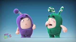 ЧУДИКИ - мультфильмы для детей | 46-я серия | смотреть онлайн в хорошем качестве | HD