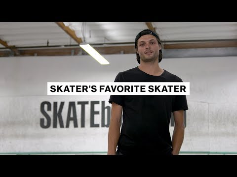 Skater's Favorite Skater: Ryan Townley