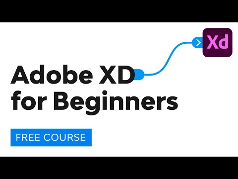 Adobe XD for Beginners | FREE COURSE Coupon