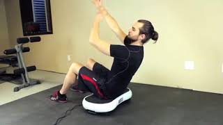 Top 5 Best Vibration Machines - Vibration Plates for Weight Loss