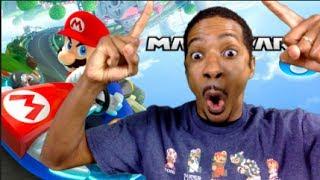 Mario Kart 8 Subscriber Matches, Zelda, Splatoon, Pokken, Street Fighter & Mortal Kombat PC!!!!!