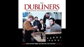 The Dubliners feat. Luke Kelly - Whiskey In The Jar [Audio Stream]