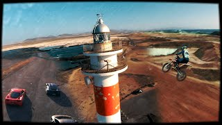 Pure Life - 1 year of FPV Cinematics - with Gopro