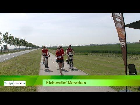 Er komt in Swifterbant een tweede editie van de Kiekendief Marathon