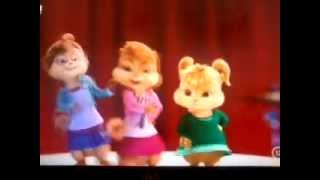 The Chipettes-Hot N Cold