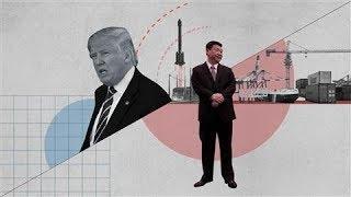 How the U.S. Is Countering China's Global Push
