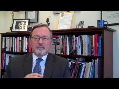 Amb. J.D. Bindenagel on Foreign Services And Diplomatic Career