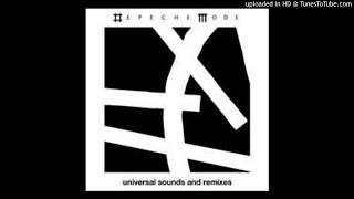 Depeche Mode - Little Soul [MLG Extended Soul Mix]