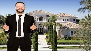 Finn Balor Real Life Facts 2019, Net Worth, House, Family, Biography, Girlfriend, Interesting Facts