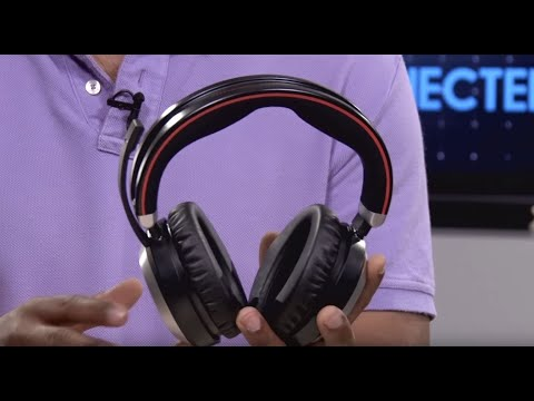 Best headset for work with noise cancellation & microphone | GetConnected