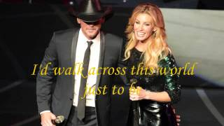 Just to Hear You Say That You Love-Me Faith Hill&Tim McGraw