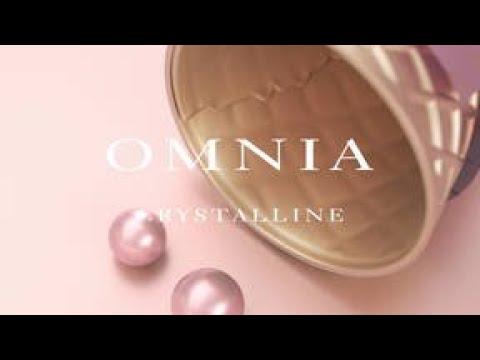 BVLGARI - Omnia Crystalline Fragrance 2019