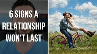 Christian Dating Red Flags: 6 Signs A Christian Relationship Will Not Last