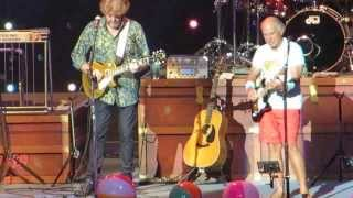Too Drunk To Karaoke - Jimmy Buffett - Bristow, VA 2013