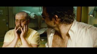"""The Hangover Part 2 - """"What Happened?"""" Movie Clip"""
