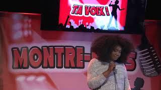 Montre Nous Ta Voix!1e édition 17 06 2017 Yama Laurent