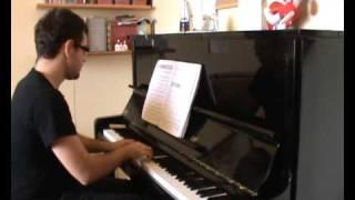 Che male c'è (Pino Daniele) Cover al pianoforte - Luca Citignola