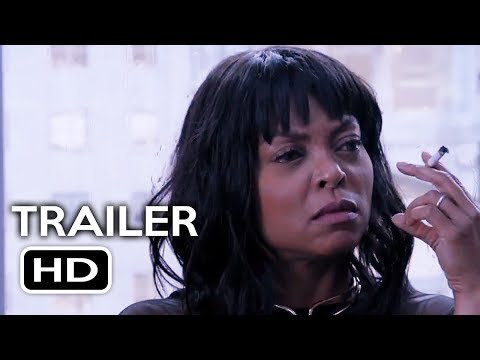 New Official Trailer for  Acrimony