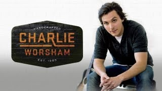 "Charlie Worsham ""Could It Be"""