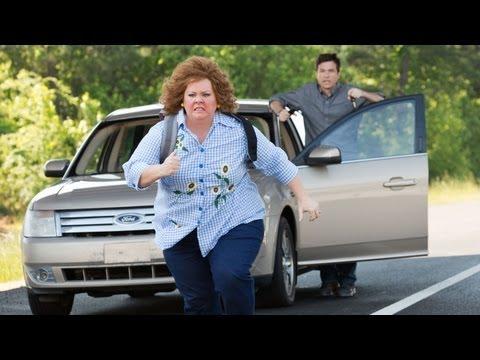 Identity Thief - Trailer