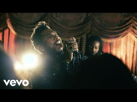 Miguel - Vevo GO Shows: face the sun