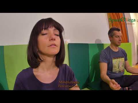 Olisticmap - Sessione di gruppo Mindfulness Psicosomatica