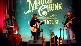 Suzy Bogguss at the Mauch Chunk Opera House