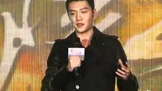 林依晨 & 冯绍峰 《兰陵王》2012
