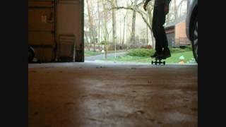 ~Charlie Skating Solo~ 3OH!3 - Tapp