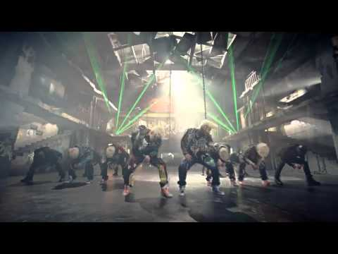 B.A.P - Warrior (Speed Up version MV)