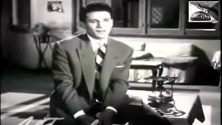 تحميل اغاني حلفني بأي يمين عبد الحليم ليالي الحب 1955  YouTube MP3