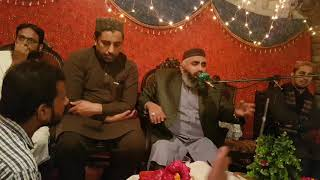 Qari Faisal Nadeem kelani Hafizabad mehfil Abdul manan house