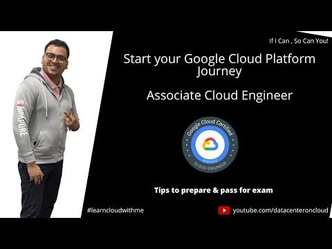 Prepare and Pass Google Associate Cloud Engineer Certification ...