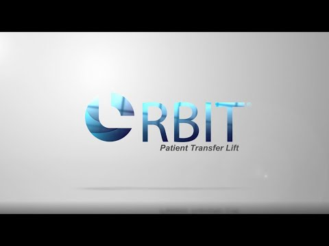 Thumbnail of the Functional Product Overview – ORBIT® Patient Transfer Lift | EZ-ACCESS video