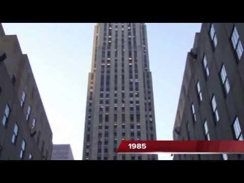 Goldman timeline