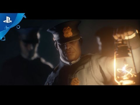 Видео № 1 из игры Call of Cthulhu [PS4]