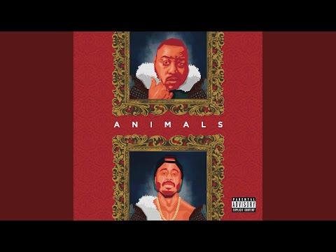 Animals (feat. Benny the Butcher, Alonda Rich)