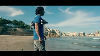 SHARIF   SOBRE LOS MARGENES (VIDEOCLIP OFICIAL)
