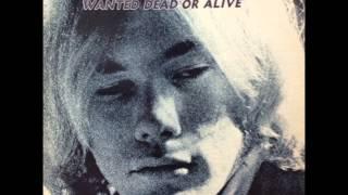Warren Zevon/Wanted Dead or Alive