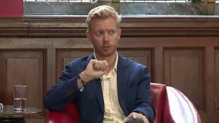 Reddit CEO, Steve Huffman (u/spez) | Full Q&A at The Oxford Union