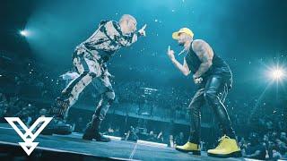 Maluma + Wisin y Yandel - 11:11 Tour  2019 (Miami, FL)