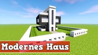 Descargar MP De Wie Baut Man Ein Modernes Haus In Minecraft Gratis - Minecraft modernes haus bauen deutsch
